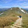 越後湯沢から平標山