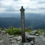 谷川岳主脈ルート