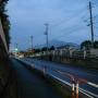 正丸駅からの縦走〜武甲山〜