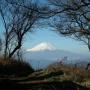 丹沢山稜(塔ノ岳〜丹沢山〜蛭ヶ岳〜檜洞丸)