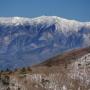 熊渡〜双門ルート〜弥山〜八経ヶ岳〜行者還西口