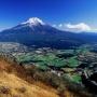 富士山一般登山道では最難関ルートでお鉢巡り日帰り♪
