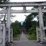 岩木山(岩木山神社-百沢コース-嶽温泉コース)