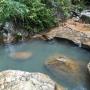湯の平温泉(往復)