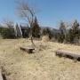 岳ノ台-二ノ塔-三ノ塔(ヤビツ峠から周回ルート)