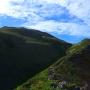 南アルプス7峰縦走(北岳-間ノ岳-塩見岳-悪沢岳-赤石岳-聖岳-光岳)