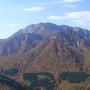(伯耆大山)船上山からユートピア小屋経由の宝珠山から下山ルート