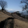 陣馬山から市道山、臼杵山を経て荷田子