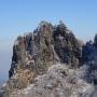 恵庭岳オコタン分岐ルート
