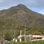道の駅海山−熊野古道−馬越峠−便石山−馬越峠−天狗倉山—馬越峠−林道−道の駅海山