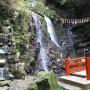 犬鳴山から永楽ダム
