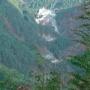 アオゲラの森キャンプ場から倉岳山〜高畑山〜二十六夜山