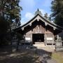 富士見岩〜石巻山〜三河富士周回