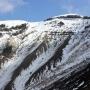 大雪山縦走北鎮岳ルート