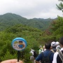 西谷寺から飯盛山の往復