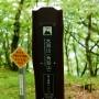 富士箱根トレイル 須走 紅富台から三国山経由山中湖