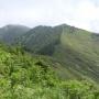 滝沢〜駒の小屋〜山頂