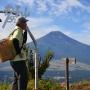 杓子山 - 富士山の展望と静かな森を楽しむ