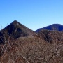 釈迦ケ岳(すずらんの里入口B.S〜檜峰神社前B.S)