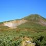 白山(平瀬道〜お池巡り〜大汝峰)