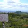 生瀬から岩倉山・行者山・東観峰を経て逆瀬台