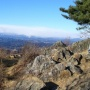 赤岩山〜御岳山〜古賀志山縦走