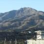 滝子山・ずみ沢コース(大谷ヶ丸・大鹿山経由で甲斐大和へ)