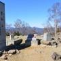雲取山(東日原から三条経由で丹波山へ)