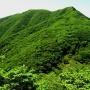 静ヶ岳〜銚子岳〜竜ヶ岳〜砂山(裏道〜表道〜砂山尾根道)