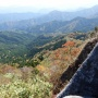 三十人ヶ仙 - ブナの林と展望のよい2つの峰へ