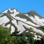 砂防新道〜トンビ岩コース〜お池めぐり