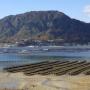 経小屋山(妹背の滝ルート、城山ルート)