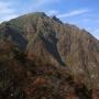 西黒尾根から谷川岳頂上へ、帰りは天神尾根からロープウェイ