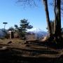 倉岳山 - 桂川右岸の小粋な2山を結んで歩く