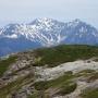 十石山、硫黄岳、乗鞍・畳平