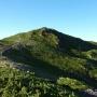 茶臼岳(沼平より)
