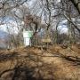 愛鷹山 水神社、一ぷく峠、位牌岳、池の平ループ