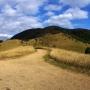 戸の上山→足立山
