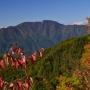 新倉山浅間神社から三ッ峠山へ
