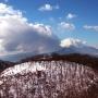 オツボ沢ノ頭〜山ノ神(デン平)〜オガラ沢ノ頭〜鍋割山