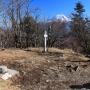 五老峰から毛無山
