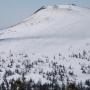 三ツ石山:網張コース(登山リフト利用)