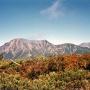 聖岳〜上河内岳〜茶臼岳〜光岳(易老渡・便ヶ島より)