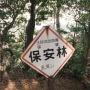 仙元山〜観音塚(地蔵山)〜高塚〜茅塚〜乳頭山