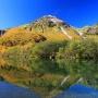 上高地 冬季 釜トンネル-大正池-河童橋