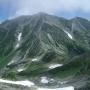 立山雄山と浄土山(立山室堂センター〜 2峰めぐり)