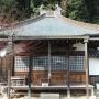 竜田古道三室山〜信貴山