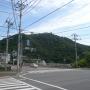 弘法山から吾妻山