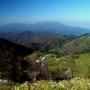 恵那山 広河原登山コース