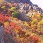 御在所岳、中登山道〜鎌ヶ岳、長石谷周回